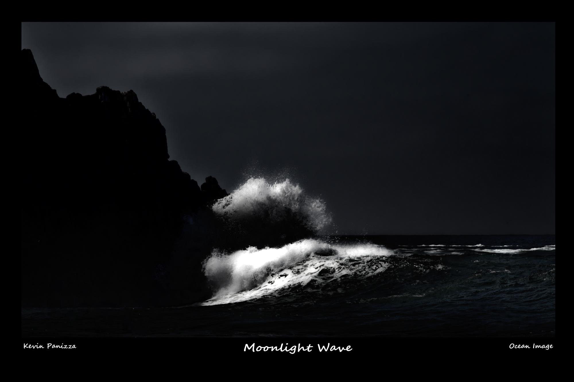 207-MOONLIGHT WAVE